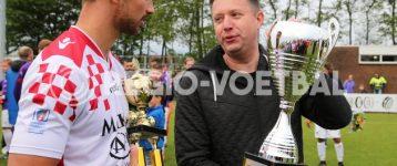 Poule-indeling tweede Regio-Voetbal Toernooi om EM Cup